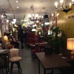 新しくオープンしたアンティークショップ「CEROTE ANTIQUES南船場店」へ