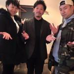 読売テレビ「音力-ONCHIKA-」