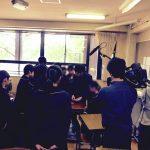 読売テレビ「かんさい情報ネットten.」にて「マジックの授業」が取り上げられます。