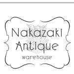 中崎町のアンティーク家具・雑貨ショップ「SHARK ATTACK 」がかっこいい!