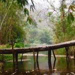 タイ北部の美しく長閑な秘境「パーイ(Pai)」|写真リポート