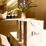 Dior VIP Dinner SHOW