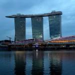 ビジネスに敏感な人がシンガポールに進出する理由