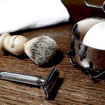 極上の剃り心地|ミューレ両刃カミソリのススメ