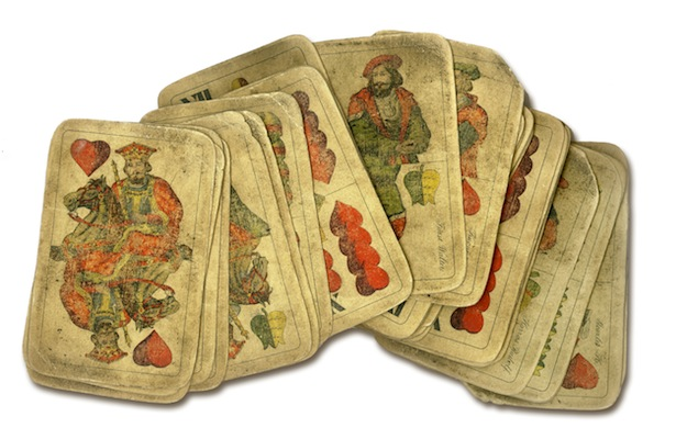 The_old_cards_of_Hungary_-_1930's_year