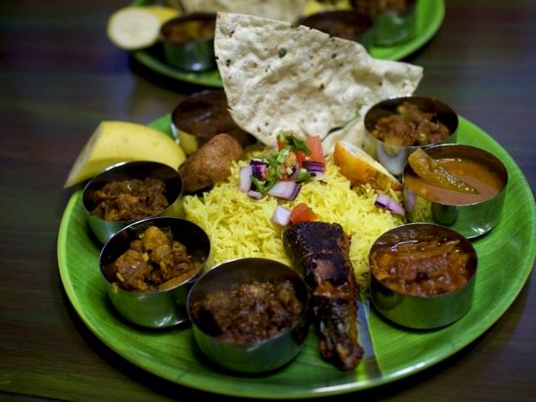 Curryosaka