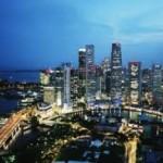 シンガポール進出への第一歩。