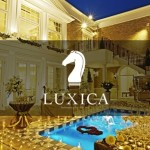 9/7(土)「LUXICA LOUNGE vol.2」