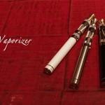 おすすめ!禁煙にも?電子タバコ/シーシャ【JPvapor(JPベポ)】を購入。